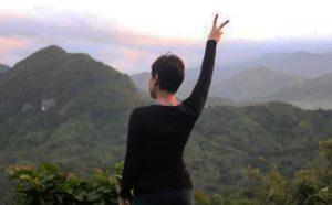 Mt. Parawagan, Rizal