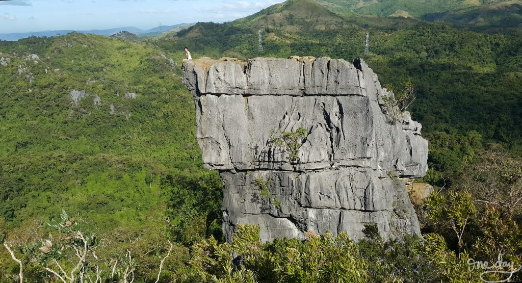 Hiking in Tanay, Rizal