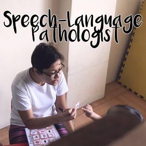 Pediatric practice of Speech-Language Pathology