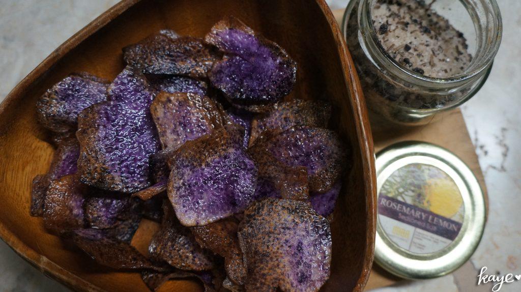 Savory Ube Recipes