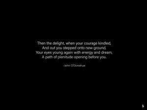 Quote by John O'Donohue